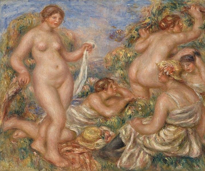 bathers - image 8