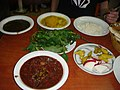 PikiWiki Israel 9175 Persian dishes in Tel Aviv.JPG