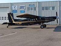 F-GJBP - PC6T - Not Available