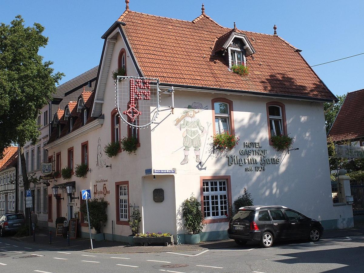 Restaurants Near Westphalia