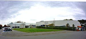Spreydon - Pioneer Recreation and Sport Centre