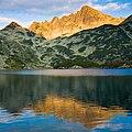 Pirin - Golyamo Valyavishko ezero, Djangal - IMG 3887.jpg