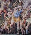 Pisa attaccata dalle truppe fiorentine Palazzo Vecchio n02.jpg