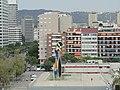 Plaça Espanya, Barcelona - panoramio (52).jpg