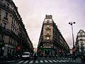 Place de Dublin, Paris 2014.jpg