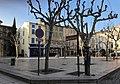 Place des Clercs (Valence) en janvier 2021.jpg