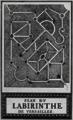 Plan du Labyrinthe de Versailles - Perrault, Benserade - Le Labyrinthe de Versailles - page 45.png