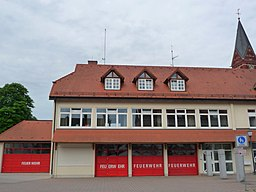 Plankstadt Freiwillige Feuerwehr