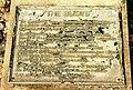 "Plaque, ""The Buoys"", Belfast - geograph.org.uk - 1335925.jpg"