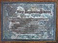 Plaque, New Beginnings 2000 - geograph.org.uk - 1118252.jpg