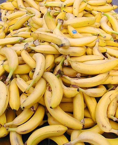 eliminar verrugas con plátano