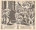 Plate 2- People rendering divine honors to Psyche, from the Story of Cupid and Psyche as told by Apuleius MET DP862808.jpg