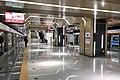 Platform of L7 Hua Zhuang Station (20191228171114).jpg
