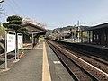 Platform of Onoya Station 4.jpg