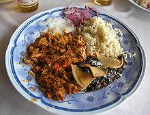 mexicansk mat oppskrifter