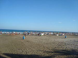 Benicàssim - Almadraba Beache (Benicasim-Benicàssim)