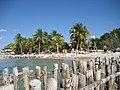 Playa norte Isla Mujeres - panoramio - René Bongard.jpg