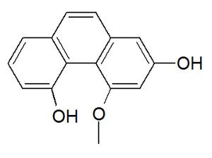 Plicatol B - Image: Plicatol B
