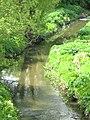 Podlaskie - Bialystok - Bialystok - Biala river - Bialostoczek - rr bridge - W.JPG