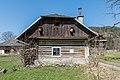 Poertschach Winklern Brockweg Brockhof altes Auszugshaus S-Ansicht 20032016 1032.jpg