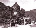 Polhov Gradec Manor 1929.jpg