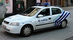 Police car in Antwerp.jpg
