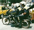 Police motorcycle of Turkey.jpg