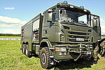 Polish Air Force fire engine (16165045827).jpg
