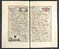 Polonia Regnum, et Silesia Ducatus - Atlas Maior, vol 2, map 19 - Joan Blaeu, 1667 - BL 114.h(star).2.(19).jpg