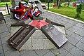 Polyany. Mass grave of Soviet soldiers.jpg
