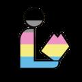 Polygender Pride Library Logo.png