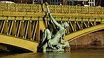 Pont Mirabeau,, Paris, crue de la Seine, janvier 2018 (13).jpg