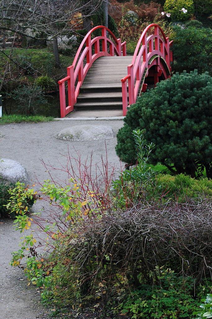 File pont de la lune jardin japonais toulouse 2 jpg for Jardin japonais toulouse