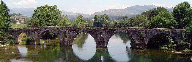 Ponte porto