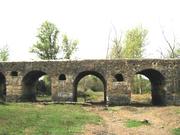 Ponte romana sobre a ribeira de Odivelas 01.png