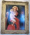 Pontormo, sacra famiglia con san giovannino 01.JPG