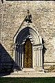 Portal sur da nave da igrexa de Gammelgarn.jpg