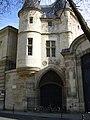 Porte hôtel de Clisson.JPG