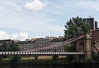 Portland Street Suspension Bridge Glasgow.jpg