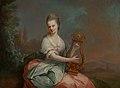 Porträt der Prinzessin Leopoldine Adelgunde von Liechtenstein (1754-1823).jpg