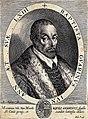 Portrait XVIIe Battista Guarino Ferrara Humanisme Umanesimo Venezia 1602.jpg