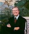 Portrait of Jimmy Carter by Ansel Adams (1979).jpg