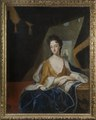 Portrait of Ulrika Eleonora the younger (Johan Starbus) - Nationalmuseum - 21652.tif