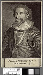 William Herbert Earl of Pembroke &c