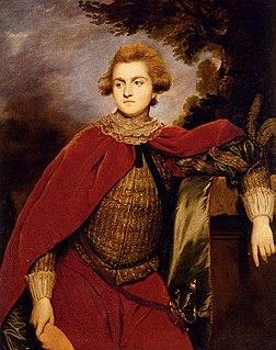 Lord Robert Spencer politician