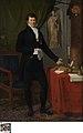 Portret van Charles-Louis Baron de Keverberg de Kessel, 1818, Groeningemuseum, 0040113000.jpg