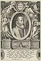 Portret van Justus Lipsius Ivstvs Lipsivs (titel op object), RP-P-OB-6844.jpg