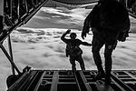 Portuguese HALO jumpers train with Canadians 151029-F-VE588-202.jpg