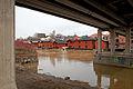 Porvoonjoen maisemaa sillan läpi.jpg