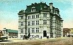 Post Office in Victoria, British Columbia, circa 1911 (AL+CA 2117).jpg
